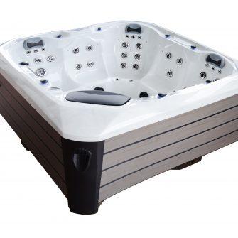 Whitewater Spas Barcelona Hot Tub